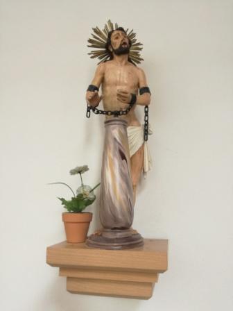 Trpiaci Kristus