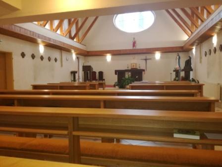 kaplnka 3