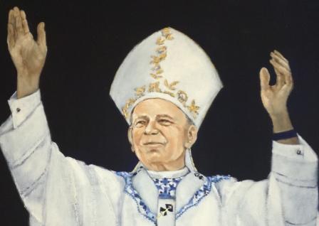 sv. Ján Pavol II.